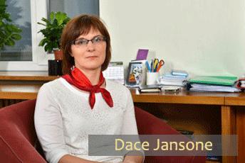 Dace Jansone