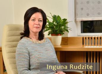 Inguna Rudzite