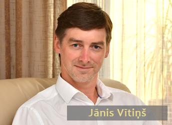 Janis Vitinš