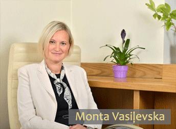 Monta Vasilevska