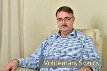 Voldemards Švarcs